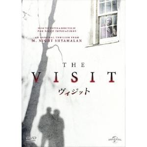 ヴィジット/オリビア・デヨング[DVD]【返品種別A】