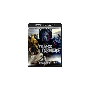 [枚数限定][限定版]トランスフォーマー/最後の騎士王(4K ULTRA HD+2Dブルーレイ+特典ブルーレイ)(初回限定生産)/マーク・ウォールバーグ[Blu-ray]【返品種別A】|joshin-cddvd