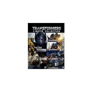 [枚数限定][限定版]トランスフォーマー ブルーレイシリーズパック 特典ブルーレイ付き(初回限定生産)/シャイア・ラブーフ[Blu-ray]【返品種別A】|joshin-cddvd
