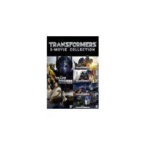 [枚数限定][限定版]トランスフォーマー DVDシリーズパック 特典DVD付き(初回限定生産)/シャイア・ラブーフ[DVD]【返品種別A】|joshin-cddvd