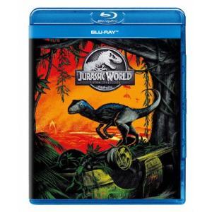 [枚数限定]ジュラシック・ワールド 5ムービー ブルーレイコレクション(5枚組)/クリス・プラット[Blu-ray]【返品種別A】