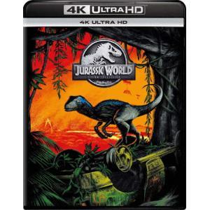 ジュラシック・ワールド 5ムービー 4K UHD コレクション(5枚組)/クリス・プラット[Blu-ray]【返品種別A】