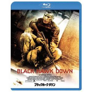 ブラックホーク・ダウン/ジョシュ・ハートネット[Blu-ray]【返品種別A】