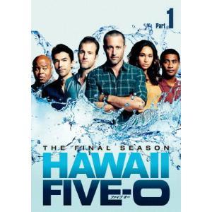 Hawaii Five-0 ファイナル・シーズン DVD-BOX Part1/アレックス・オロックリン[DVD]【返品種別A】|Joshin web CDDVD PayPayモール店