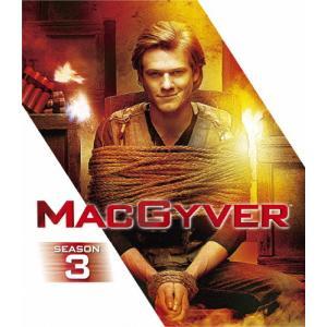 マクガイバー シーズン3<トク選BOX>/ルーカス・ティル[DVD]【返品種別A】