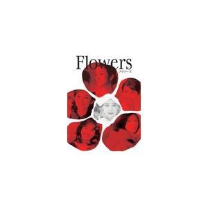 FLOWERS-フラワーズ-/蒼井優[Blu-ray]【返品種別A】