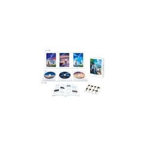 「君の名は。」 Blu-ray スペシャル・エデ...の商品画像