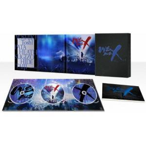 WE ARE X Blu-ray スペシャル・エディション/X JAPAN[Blu-ray]【返品種別A】
