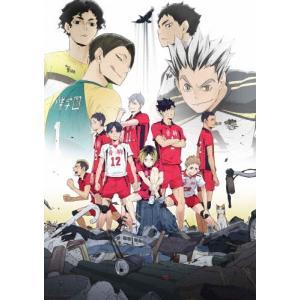 OVA『ハイキュー!! 陸 VS 空』/アニメーション[Blu-ray]【返品種別A】