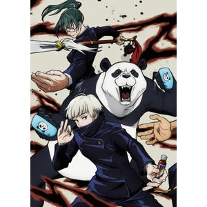 [初回仕様]呪術廻戦 Vol.5 Blu-ray/アニメーション[Blu-ray]【返品種別A】|Joshin web CDDVD PayPayモール店