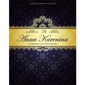 アンナ・カレーニナ/キーラ・ナイトレイ[Blu-ray]【返...