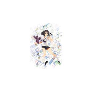 絶滅危愚少女 Amazing Twins 第1巻/アニメーション[Blu-ray]【返品種別A】|joshin-cddvd