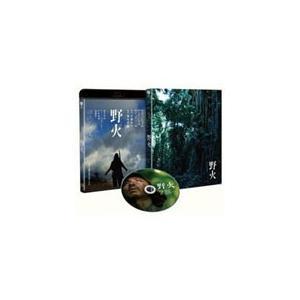 野火/塚本晋也[Blu-ray]【返品種別A】|joshin-cddvd