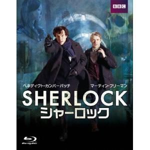 SHERLOCK/シャーロック Blu-ray BOX/ベネディクト・カンバーバッチ[Blu-ray]【返品種別A】 joshin-cddvd