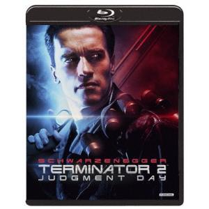 ターミネーター2 4Kレストア版/アーノルド・シュワルツェネッガー[Blu-ray]【返品種別A】