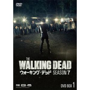ウォーキング・デッド7 DVD-BOX1/アンドリュー・リンカーン[DVD]【返品種別A】