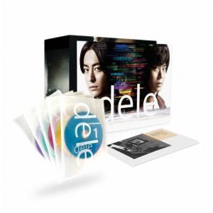 [先着特典付]dele(ディーリー)DVD STANDARD EDITION/山田孝之、菅田将暉[DVD]【返品種別A】|joshin-cddvd