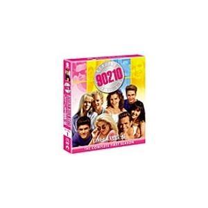 ビバリーヒルズ高校白書 シーズン1<トク選BOX>/ジェイソン・プリーストリー[DVD]【返品種別A】
