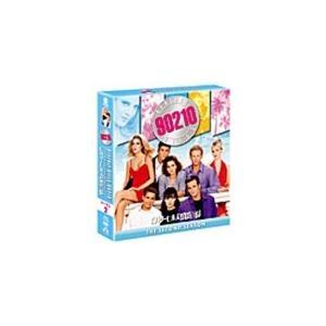 ビバリーヒルズ高校白書 シーズン2<トク選BOX>/ジェイソン・プリーストリー[DVD]【返品種別A】