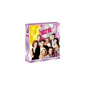 ビバリーヒルズ高校白書 シーズン3<トク選BOX>/ジェイソン・プリーストリー[DVD]【返品種別A...