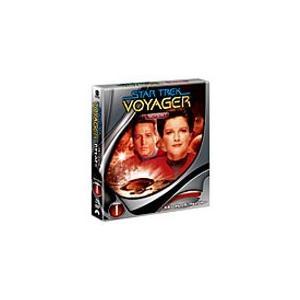 スター・トレック ヴォイジャー シーズン1<トク選BOX>/ケイト・マルグルー[DVD]【返品種別A】|joshin-cddvd