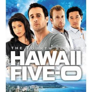 Hawaii Five-0 シーズン4〈トク選BOX〉/アレックス・オロックリン[DVD]【返品種別A】|joshin-cddvd