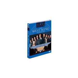 ザ・ホワイトハウス〈ファースト〉 セット1/マーティン・シーン[DVD]【返品種別A】|joshin-cddvd