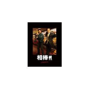 相棒 season 1 DVD-BOX(7枚組)/水谷豊[DVD]【返品種別A】