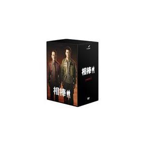 相棒 season 2 DVD-BOX1(5枚組)/水谷豊[DVD]【返品種別A】
