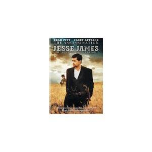 ジェシー・ジェームズの暗殺 特別版/ブラッド・ピット[DVD]【返品種別A】