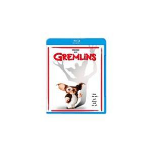 グレムリン/ザック・ギャリガン[Blu-ray]【返品種別A】