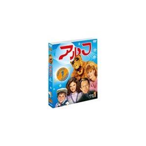 アルフ〈ファースト〉 セット1/マックス・ライト[DVD]【返品種別A】