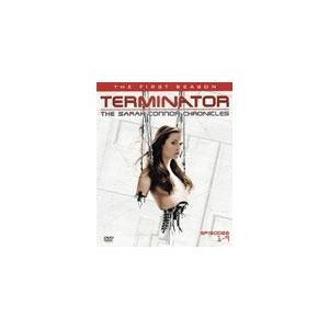 ターミネーター:サラ・コナー クロニクルズ〈ファースト〉/レナ・ヘディ[DVD]【返品種別A】