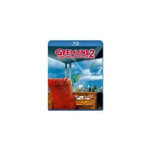 グレムリン2-新・種・誕・生-/ザック・ギャリガン[Blu-ray]【返品種別A】