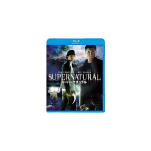 SUPERNATURAL<ファースト>コンプリート・セット/ジャレッド・パダレッキ[Blu-ray]【返品種別A】 joshin-cddvd