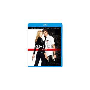 CHUCK/チャック〈ファースト・シーズン〉 コンプリート・セット/ザッカリー・リーヴァイ[Blu-ray]【返品種別A】 joshin-cddvd