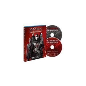 X-MEN:フューチャー&パスト ローグ・エディション/ヒュー・ジャックマン[Blu-ray]【返品種別A】|joshin-cddvd