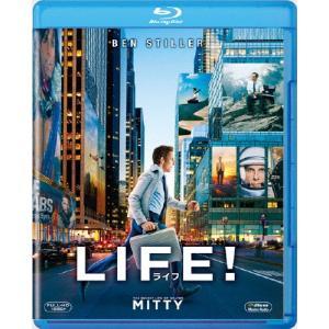 [枚数限定]LIFE!/ライフ/ベン・スティラー[Blu-ray]【返品種別A】