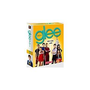 glee/グリー シーズン4〈SEASONSコンパクト・ボックス〉/マシュー・モリソン[DVD]【返品種別A】|joshin-cddvd