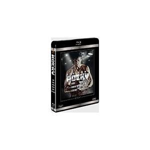 [枚数限定]ロッキー ブルーレイコレクション/シルベスター・スタローン[Blu-ray]【返品種別A】|joshin-cddvd