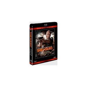 ダイ・ハード ブルーレイコレクション/ブルース・ウィリス[Blu-ray]【返品種別A】 joshin-cddvd