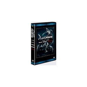 [枚数限定]AVP&プレデター DVDコレクション/サナ・レイサン[DVD]【返品種別A】 joshin-cddvd