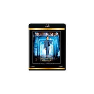 [枚数限定]ナイト ミュージアム ブルーレイコレクション/ベン・スティラー[Blu-ray]【返品種...