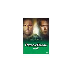 プリズン・ブレイク シーズン5 DVDコレクタ...の関連商品1
