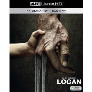 LOGAN/ローガン <4K ULTRA HD + 2Dブルーレイ/4枚組>/ヒュー・ジャックマン[Blu-ray]【返品種別A】|joshin-cddvd