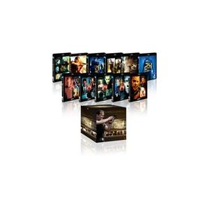 24-TWENTY FOUR- コンプリート ブルーレイBOX(「24-TWENTY FOUR- レガシー」付)/キーファー・サザーランド[Blu-ray]【返品種別A】