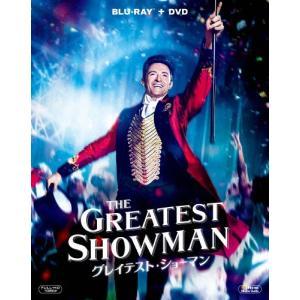 グレイテスト・ショーマン【ブルーレイ&DVD/2枚組】/ヒュー・ジャックマン[Blu-ray]【返品種別A】