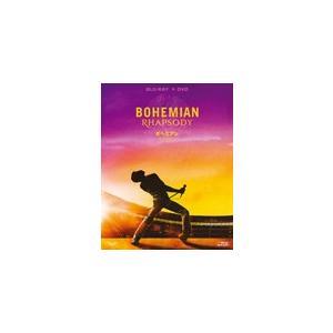 [枚数限定][初回仕様]ボヘミアン・ラプソディ【ブルーレイ&DVD/2枚組】/ラミ・マレック[Blu...