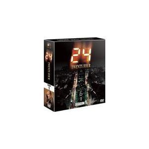 24-TWENTY FOUR- シーズン1 <SEASONSコンパクト・ボックス>/キーファー・サザーランド[DVD]【返品種別A】|joshin-cddvd