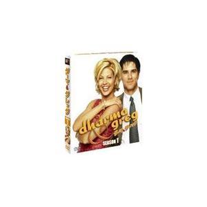 ダーマ&グレッグ シーズン1 <SEASONSコンパクト・ボックス>/ジェナ・エルフマン[DVD]【返品種別A】|joshin-cddvd
